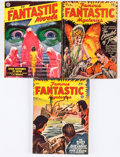 Pulps:Science Fiction, Famous Fantastic Mysteries/Fantastic Novels Box Lot (Frank A.Munsey Co., 1940-49) Condition: Average VG+....