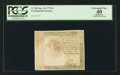 Colonial Notes:Continental Congress Issues, Continental Currency January 14, 1779 $2 PCGS Apparent ExtremelyFine 40.. ...