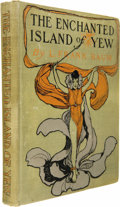 Books:Children's Books, L. Frank Baum: The Enchanted Island of Yew....