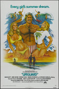 "Movie Posters:Drama, Lifeguard (Paramount, 1976). One Sheet (27"" X 41""). Drama. Directed by Daniel Petrie. Starring Sam Elliott, Anne Archer, Ste..."