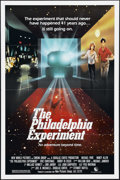 "Movie Posters:Science Fiction, The Philadelphia Experiment (New World Pictures, 1984). One Sheet (27"" X 41""). Science Fiction. Directed by Stewart Raffill...."
