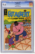 Bronze Age (1970-1979):Cartoon Character, Fat Albert #23 File Copy (Gold Key, 1978) CGC NM+ 9.6 Off-white towhite pages. Overstreet 2006 NM- 9.2 value = $18. CGC cen...