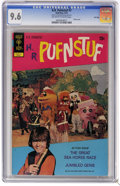 Bronze Age (1970-1979):Cartoon Character, H.R. Pufnstuf #7 File Copy (Gold Key, 1972) CGC NM+ 9.6 Off-white to white pages. Photo cover. This is the highest graded CG...