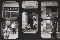 MARC RIBOUD (French, b. 1923) Beijing, 1965 Gelatin silver 7-1/4 x 10-1/2 inches (18.4 x 26.7 cm)