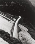 Photographs:20th Century, PAUL CAPONIGRO (American, b. 1932). Untitled (Road), circa1965 . Gelatin silver. 9-3/4 x 7-3/4 inches (24.9 x 19.8 cm)...