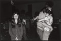 Photographs, JOSEPH SZABO (American, b. 1944). Cast Party Dance, 1976. Vintage gelatin silver print. 11-1/8 x 16-3/8 inches (28.3 x 4...