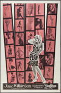 "Movie Posters:Sexploitation, The Bellboy and the Playgirls (Screen Rite Pictures, 1962). OneSheet (27"" X 41"") 3-D Style B. Sexploitation.. ..."