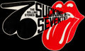 """Movie Posters:Rock and Roll, The Rolling Stones Lot (1980s). Personality Poster (27.75"""" X38.50"""") and Album Sign (22.25"""" X 37.25""""). Rock and Roll.. ...(Total: 2 Items)"""