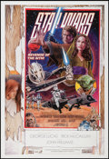 "Movie Posters:Science Fiction, Star Wars: Episode III - Revenge of the Sith (20th Century Fox,2005). Fan Club One Sheet (27"" X 39.5"") Style D. Science Fic..."