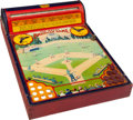 Baseball Collectibles:Others, 1925 Baseball The Great American Game, Frantz Toys. ...
