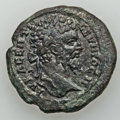 Ancients:Roman Provincial , Ancients: THRACE. Augusta Traiana. Septimius Severus (AD 193-211).Æ 31mm (13.82 gm)....