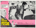 Memorabilia:Movie-Related, Psycho and Psycho II Lobby Card Group (Universal/MCA,1969-83).... (Total: 7 Items)