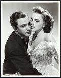 "Movie Posters:Musical, For Me and My Gal (MGM, 1942). Portrait Photo (10"" X 13"").. ..."