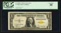 Small Size:World War II Emergency Notes, Fr. 2306* $1 1935A North Africa Silver Certificate. PCGS Very Fine 30.. ...