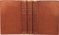 Books:Literature Pre-1900, George Eliot. The Mill on the Floss. Edinburgh: WilliamBlackwood and Sons, 1860. First edition. Three octavo vo... (Total:3 Items)