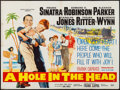 "Movie Posters:Comedy, A Hole in the Head (United Artists, 1959). British Quad (30"" X 40""). Comedy.. ..."