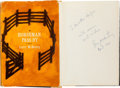 Books:Literature 1900-up, Larry McMurtry. Horseman, Pass By. New York: Harper &Brothers, [1961]. First edition of the author's first book. ...