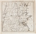 Miscellaneous:Maps, [Revolutionary War]. A Map of 100 Miles round Boston....