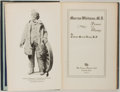 Books:Biography & Memoir, Clifford Merrill Drury. SIGNED/LIMITED. Marcus Whitman, M.D.:Pioneer and Martyr. Caldwell, Idaho: The Caxton Printe...