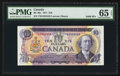 Canadian Currency: , BC-49c $10 1971 Solid Three Serial Number. ...
