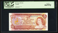 Canadian Currency: , BC-47a-i $2 1974 Solid One Serial Number. ...