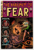 Golden Age (1938-1955):Horror, Haunt of Fear #24 Don/Maggie Thompson Collection pedigree (EC,1954) Condition: FN+....