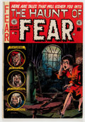 Golden Age (1938-1955):Horror, Haunt of Fear #22 Don/Maggie Thompson Collection pedigree (EC,1953) Condition: FN....