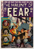 Golden Age (1938-1955):Horror, Haunt of Fear #19 Don/Maggie Thompson Collection pedigree (EC,1953) Condition: FN+....