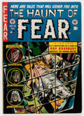 Golden Age (1938-1955):Horror, Haunt of Fear #16 Don/Maggie Thompson Collection pedigree (EC,1952) Condition: FN....
