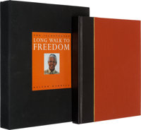 Nelson Mandela. The Illustrated Long Walk to Freedom. Boston: Little, Brown and Comp