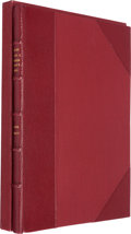 Books:Sporting Books, Zane Grey. Tales From a Fisherman's Log. [Auckland]: [Nopublisher stated], 1978....