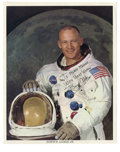 "Autographs:Celebrities, Apollo 11 Astronaut Buzz Aldrin Signed Photograph. Signed andinscribed ""To Marco Keiner With Best Wishes Buzz Aldrin,""..."