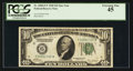 Small Size:Federal Reserve Notes, Fr. 2000-F* $10 1928 Federal Reserve Note. PCGS Extremely Fine 45.. ...