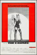 """Movie Posters:Foreign, The Damned (Warner Brothers, 1970). One Sheet (27"""" X 41""""). Foreign.. ..."""