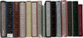 Books:Fiction, John Grisham. A Collection of Fifteen Signed Limited FirstEditions. New York: Doubleday, 1993-2007. First editions, each ...(Total: 15 Items)