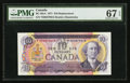 Canadian Currency: , BC-49aA $10 1971 Replacement Note *DB Prefix. ...
