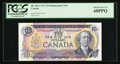 Canadian Currency: , BC-49eA $10 1971 Replacement Note EDX Prefix. ...