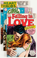Silver Age (1956-1969):Romance, DC Silver Age Romance Comics Group (DC, 1960s) Condition: AverageVG.... (Total: 24 Comic Books)