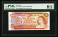 Canadian Currency: , BC-47bA $2 Replacement Note ABX Prefix. ...