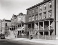 Photographs:20th Century, BERENICE ABBOTT (American, 1898-1991). Bronx, 1935-1939.Gelatin silver. 7-1/2 x 9-1/2 inches (19.1 x 24.1 cm). Signed a...