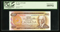 Canadian Currency: , BC-52a-i $100 1975. ...