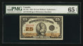 Canadian Currency: , DC-24c 25 Cents 1923. ...