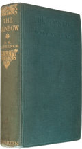 Books:Literature 1900-up, D. H. Lawrence. The Rainbow. London: Methuen & Co.,1915....