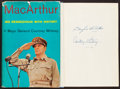 Books:Biography & Memoir, Courtney Whitney. MacArthur: His Rendezvous With History.Knopf, 1956. First edition. Signed by Douglas MacArt...