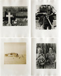 """Photography:Official Photos, """"Great Depression"""" Photograph Portfolio from the Farm SecurityAdministration featuring the photographs of: Walker Evans, Do...(Total: 7 items)"""