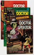 Bronze Age (1970-1979):Horror, The Occult Files of Doctor Spektor #1-24 Near Complete Run Savannahpedigree Group (Gold Key, 1973-77) Condition: Average VF/N...(Total: 25 Comic Books)