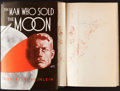 Books:Science Fiction & Fantasy, Robert A. Heinlein. The Man Who Sold the Moon. Chicago:Shasta Publishers, [1950]. First edition. Signed by the au...