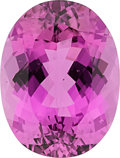 Estate Jewelry:Unmounted Gemstones, Unmounted Kunzite. ...