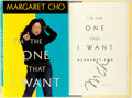 Books:Biography & Memoir, Margaret Cho. SIGNED. I'm the One That I Want. Ballantine, 2001.First edition, first printing. Signed by Cho on title pag...