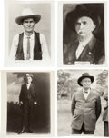 Books:Americana & American History, Charles Schreiner III, Audrey Schreiner, Robert Berryman and Hal F.Matheny, compilers. A Pictorial History of the Texas... (Total:2 Items)